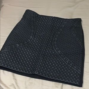 Forever 21 Black skirt - size S, never worn